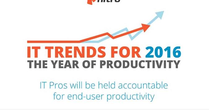 IT Trends 2016