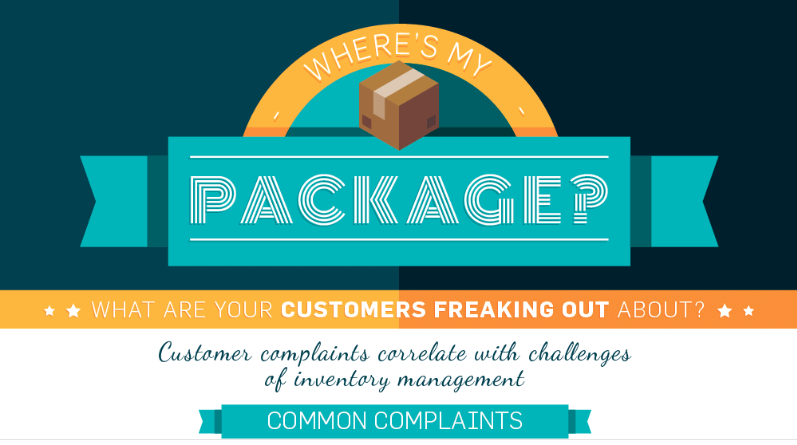 Common Customer Complaints